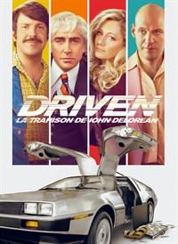 Driven - La trahison de John DeLorean