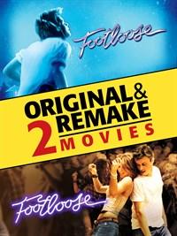 Footloose 1984 & 2011