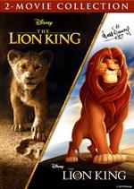 Buy The Lion King 2019the Lion King 1994 Bundle Microsoft Store En Ca
