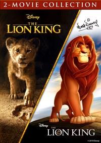 The Lion King (2019)/The Lion King (1994) Bundle