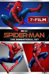 Spider-Man: The Sensational Set