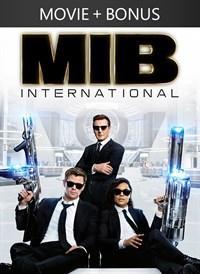 MIB: International + Bonus