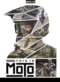 This is MOTO