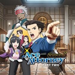 Ace Attorney - Uncut