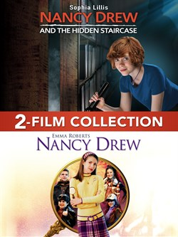Nancy Drew 2-Film Collection