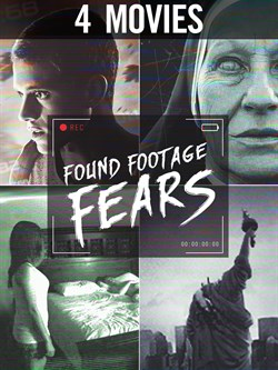 Found Footage Fears