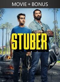 Stuber + Bonus