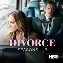 Divorce, The Complete Series