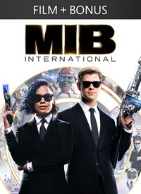 MIB: International + Bonus