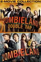 Zombieland Double Pack 4K UHD Digital Movie Deals