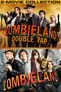 Zombieland Double Pack