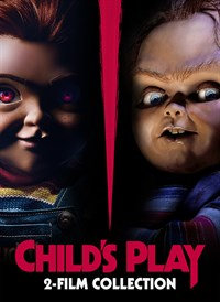 Child's Play 2-Film Collection