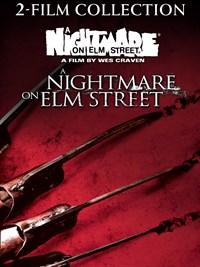 Nightmare on Elm Street (2010) / Nightmare on Elm Street (1984)
