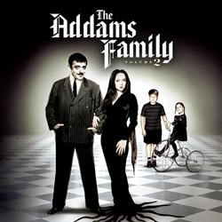 The Addams Family Kooky Collection