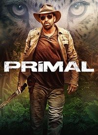 Primal (2018)