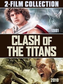 Clash of the Titans (2010) / Clash of the Titans (1981)