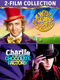 Willy Wonka and the Chocolate Factory/Charlie and the Chocolate Factory