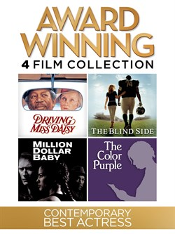 Award Winning Contemporary Best Actress Collection