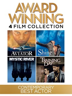 Buy Award Winning Contemporary Best Actor Collection from Microsoft.com