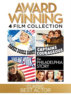 Award Winning Classic Best Actor Collection