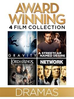 Award Winning Drama Collection