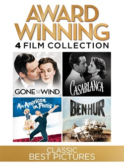 Award Winning Classic Best Picture Collection