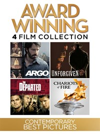 Award Winning Contemporary Best Picture Collection