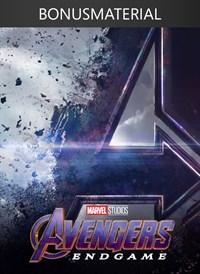 Avengers: Endgame + Bonus