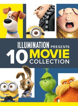 Illumination: 10-Movie Collection (US)