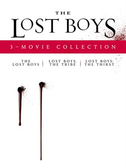 The Lost Boys 1-3 Bundle