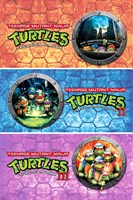 Deals on Teenage Mutant Ninja Turtles 1-3 Collection HD Digital