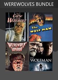 Werewolves 4-Movie Collection