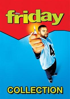 Friday Trilogy with Bonus Director's Cut