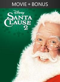 The Santa Clause 2 + Bonus