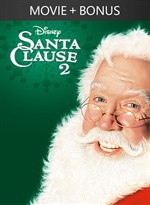 is the santa clause on disney plus