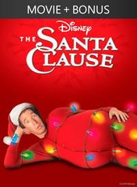 The Santa Clause + Bonus
