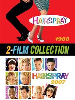 Hairspray (2007) / Hairspray (1988)