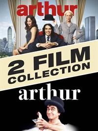 Arthur (2011) / Arthur (1981)