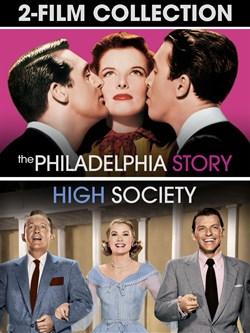 The Philadelphia Story / High Society