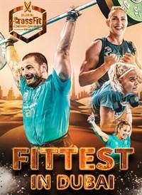 Fittest In Dubai