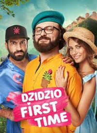 Dzidzio First Time