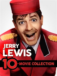 Jerry Lewis 10-Movie Collection