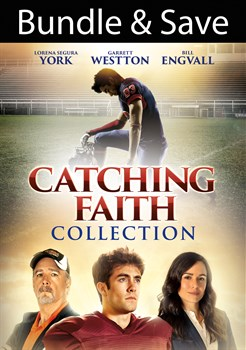 Catching Faith & Catching Faith 2: The Homecoming Double Feature