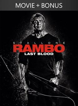 Buy Rambo: Last Blood + Bonus from Microsoft.com