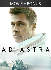 Ad Astra + Bonus