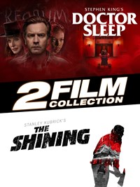 Doctor Sleep / The Shining / 2 Film Collection