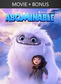 Abominable + Bonus