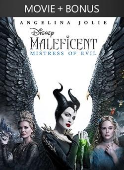Maleficent: Mistress of Evil + Bonus