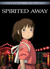 Spirited Away (Dubbed)