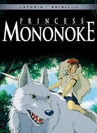 Princess Mononoke (Dubbed)